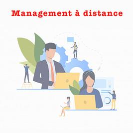Management à distance