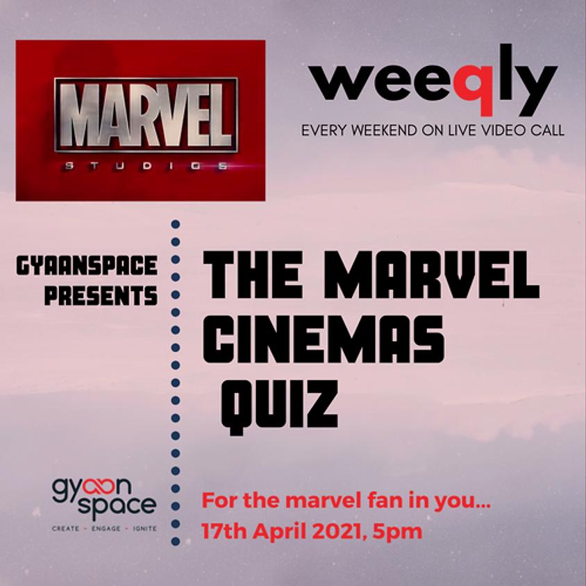 Marvel Cinemas Quiz