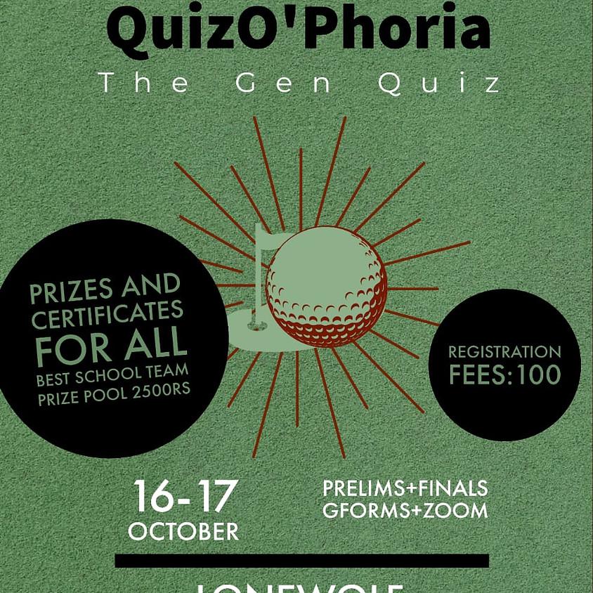 QuizO'Phoria