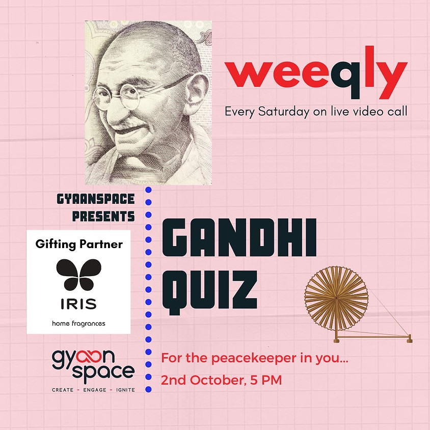 Gandhi Quiz