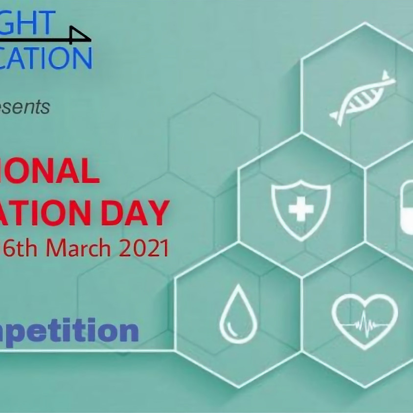 National Vaccination Day Quiz