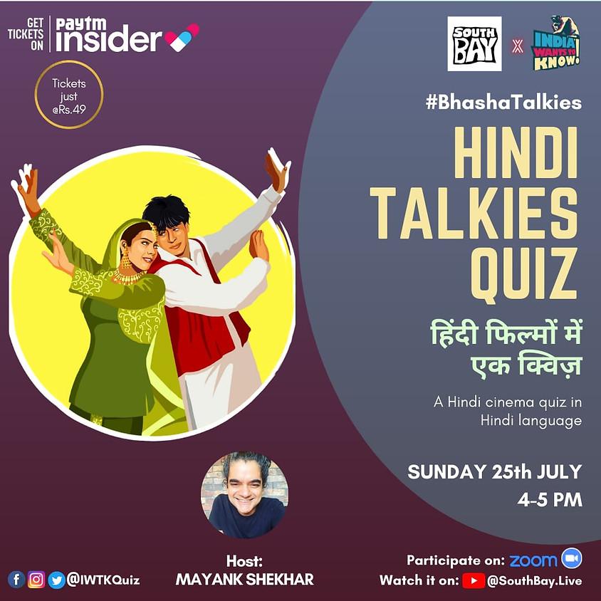 HINDI TALKIES
