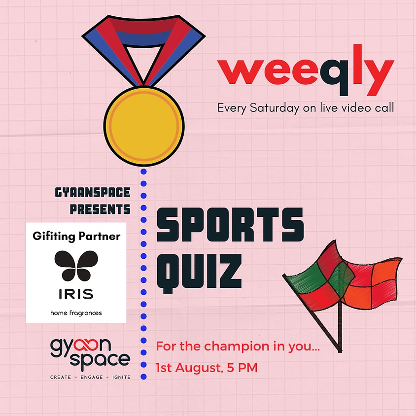 Sports Quiz by GyaanSpace