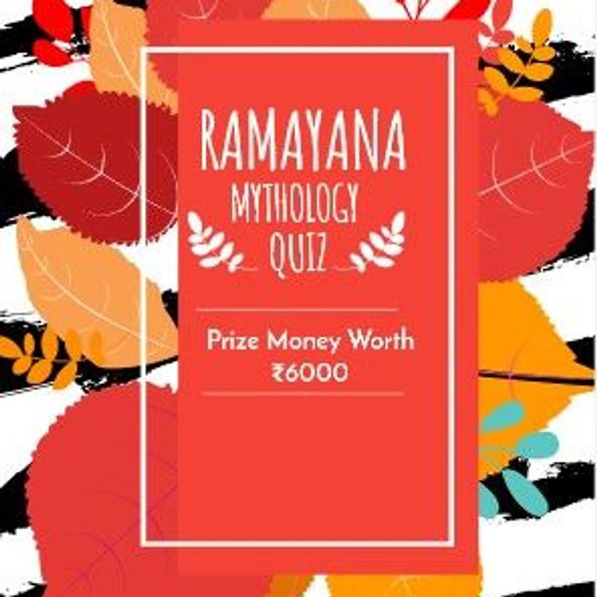 Ramayana Mythology Quiz