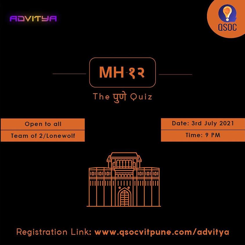 MH-12: The Pune Quiz