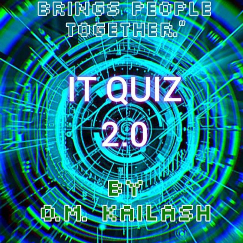 IT Quiz 2.0