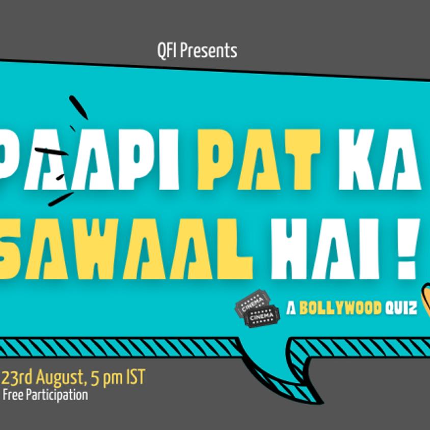 Paapi Pat Ka Sawaal Hai!