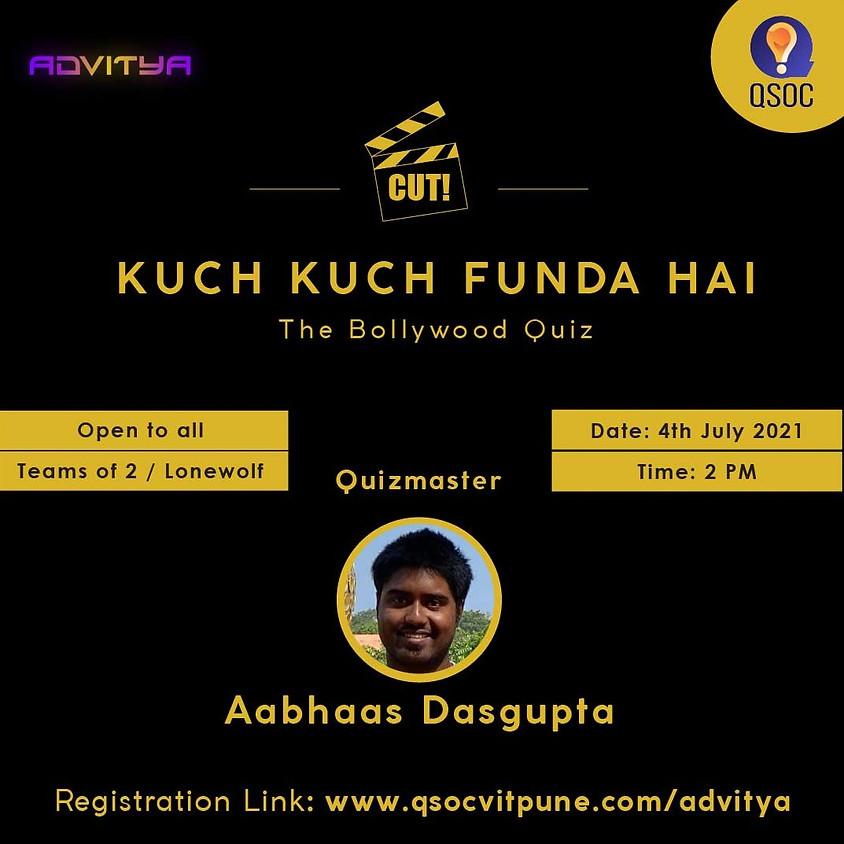Kuch Kuch Funda Hai(K2FH)- The Bollywood Quiz
