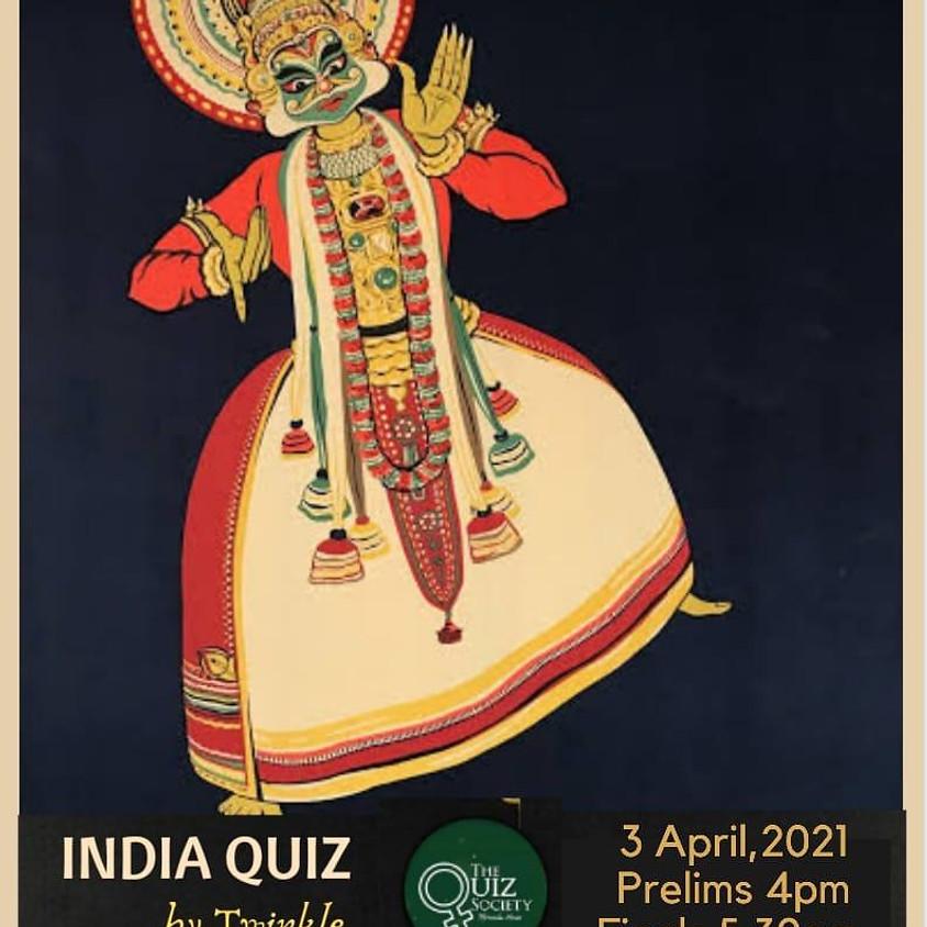 Indian Quiz