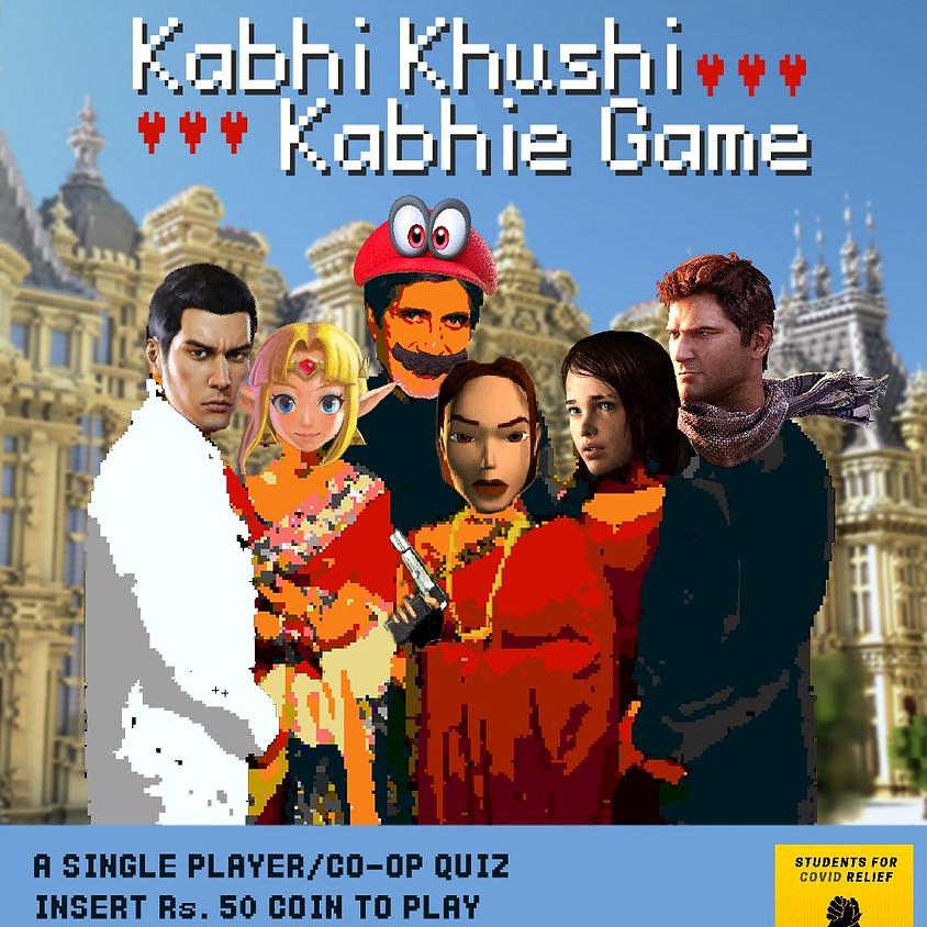 KABHI KHUSHI KABHIE GAME