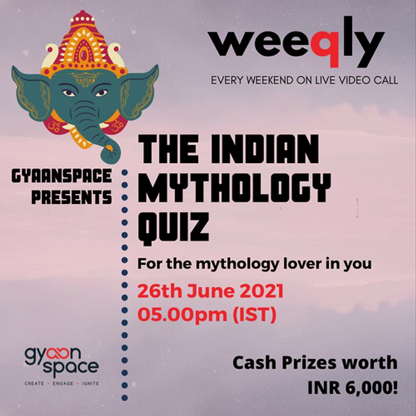 Indian Mythology Quiz | Weeqly