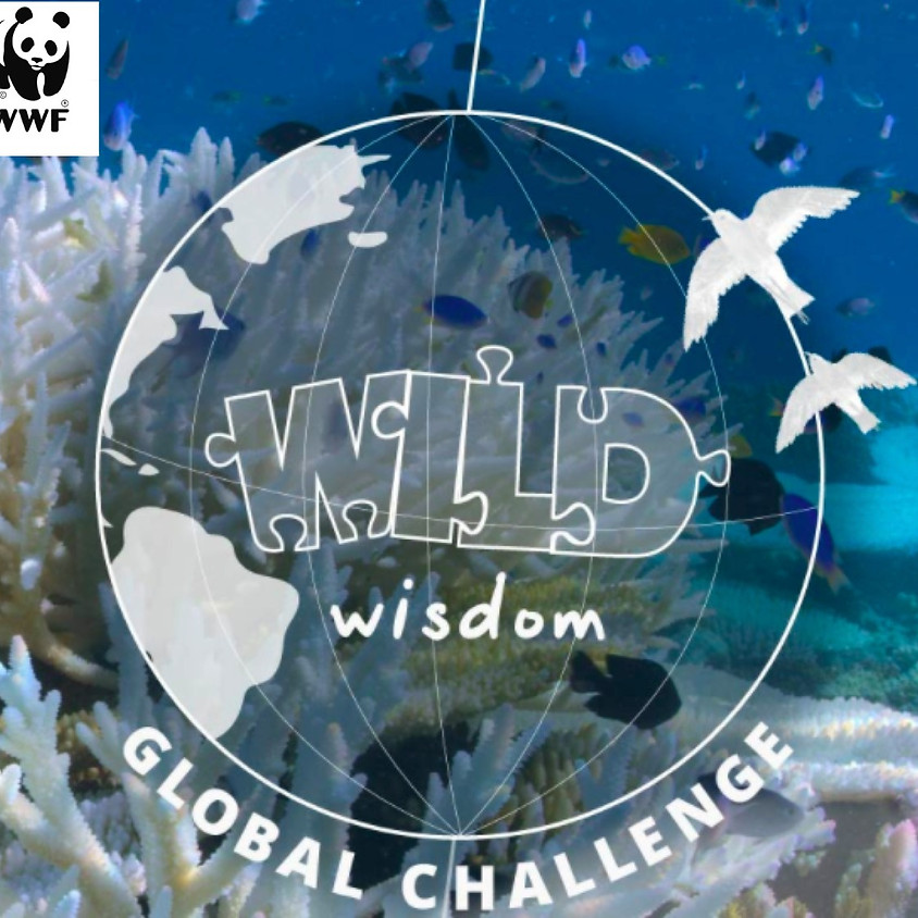Wild Wisdom Global Challenge | WWF | Content by TackOn