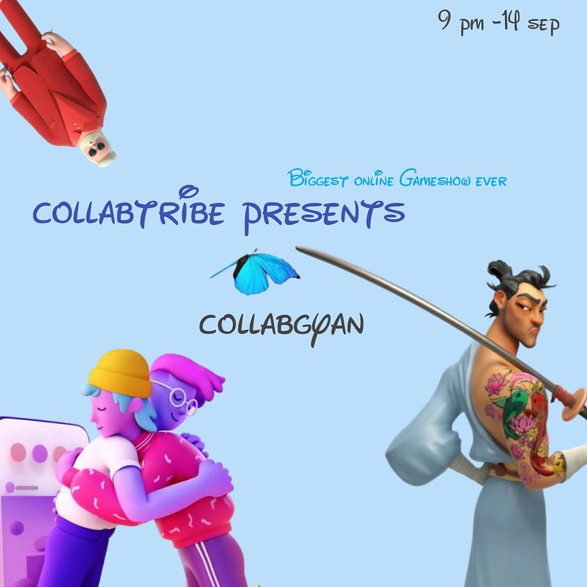 Collabgyan