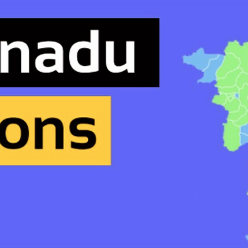 Tamil Nadu Elections Quiz