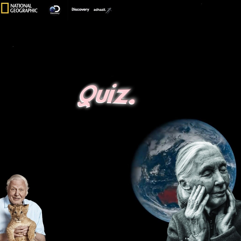 Quiz by Adhazil