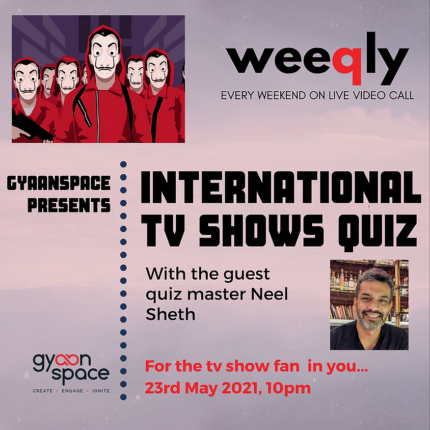 International TV Shows Quiz