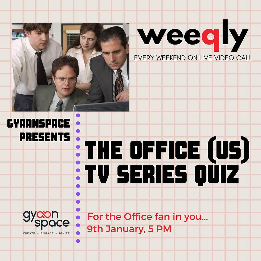 The Office (US) TV Series Quiz