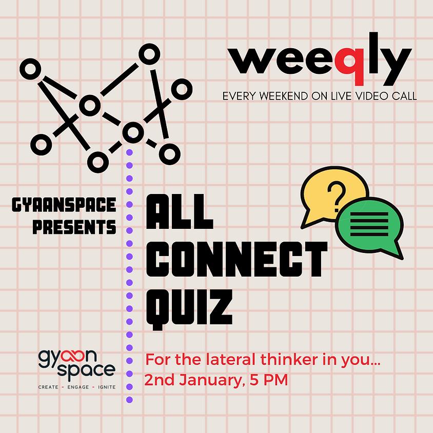 Connect Quiz
