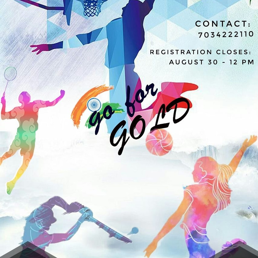 Go for Gold   A quiz on Indian Sports   QCompany