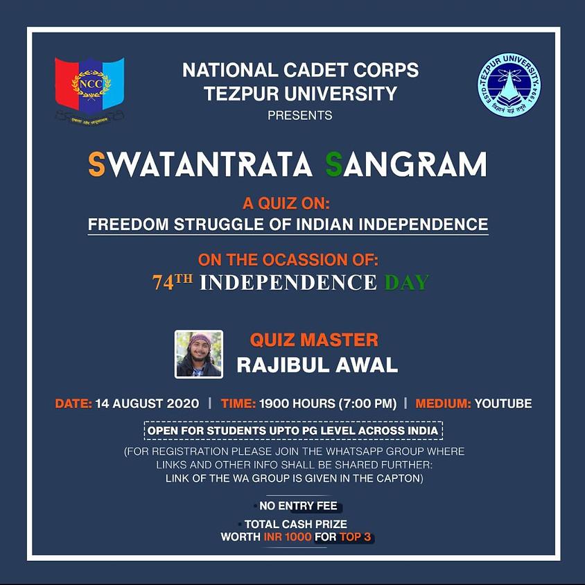Swatantra Sangram