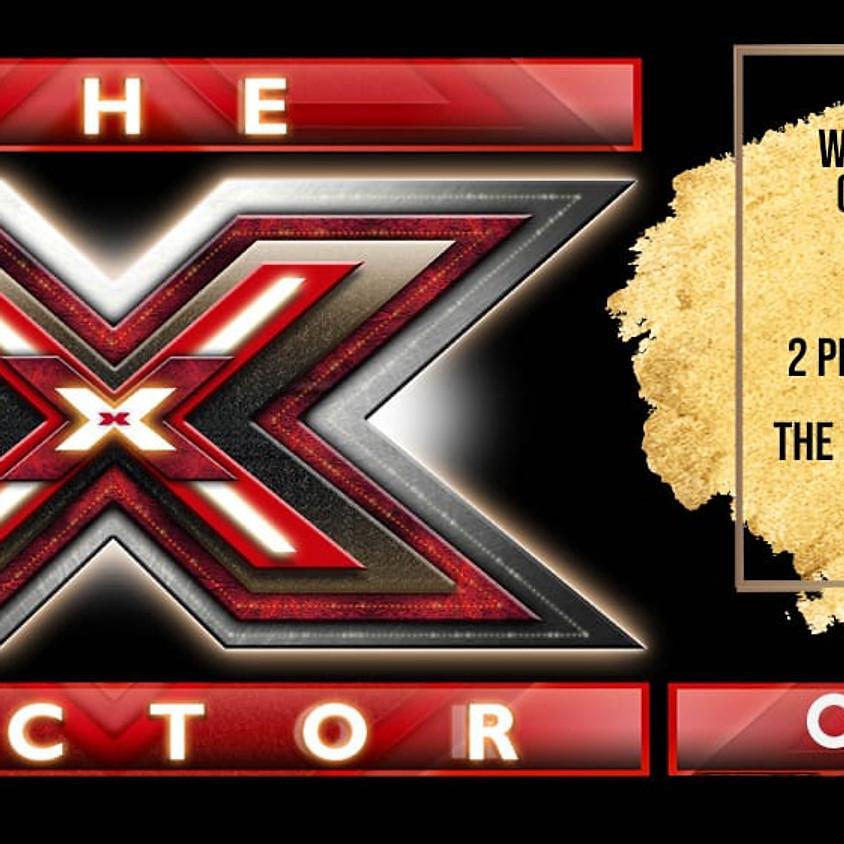 X Factor - Bombay Quiz Club