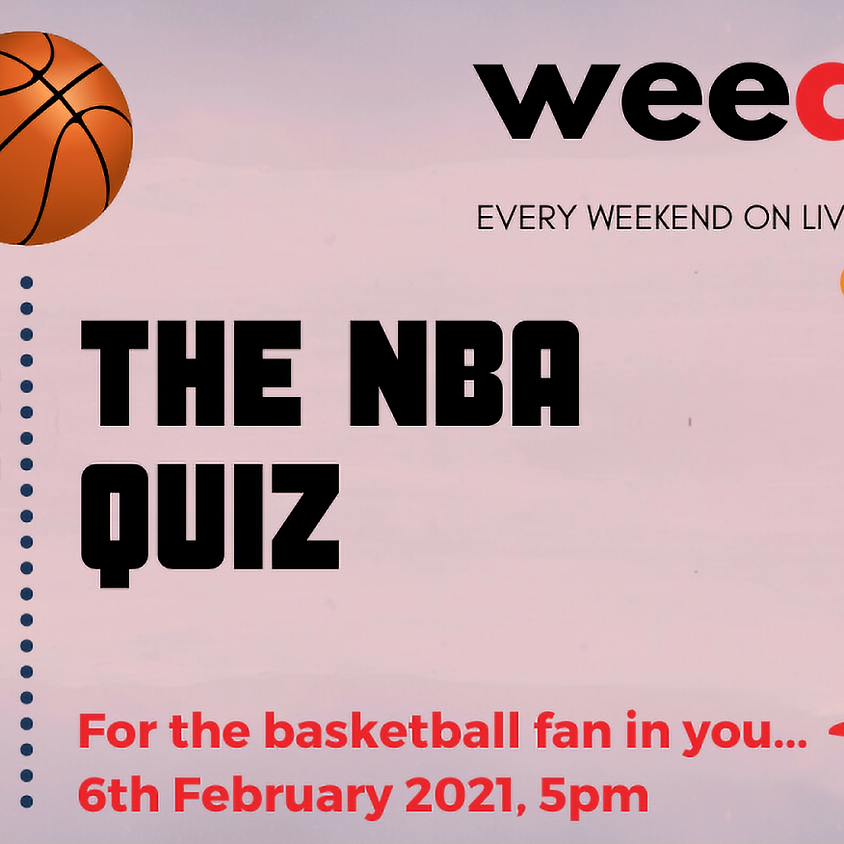 The NBA Quiz by Gyaanspace