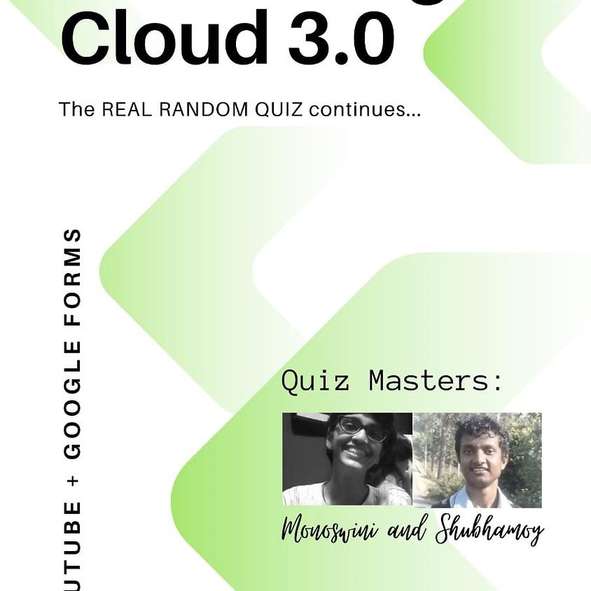 Wandering Cloud 3.0