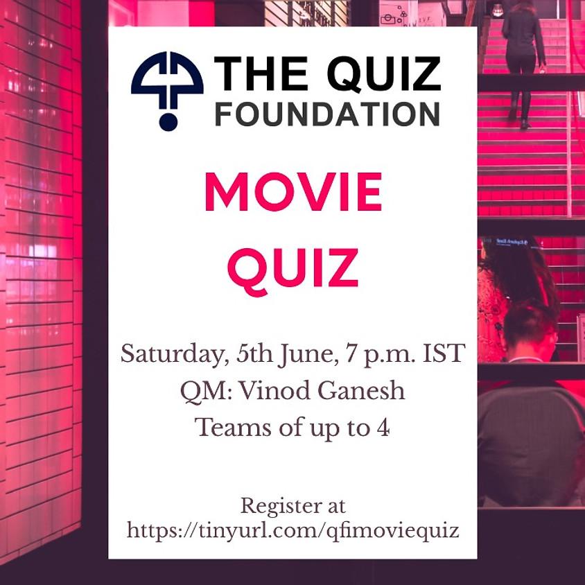 Movie Quiz by QFI
