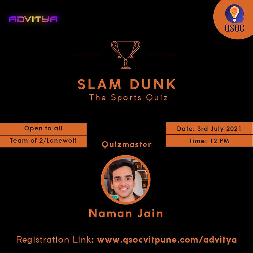 Slam Dunk - The Sports Quiz