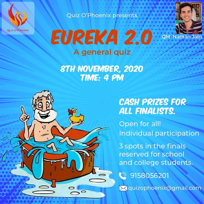 Eureka 2.0- The General Quiz