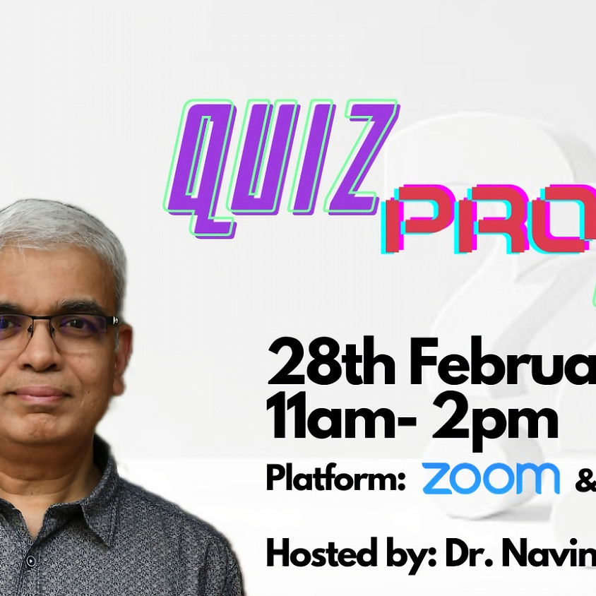 QuizProQuo