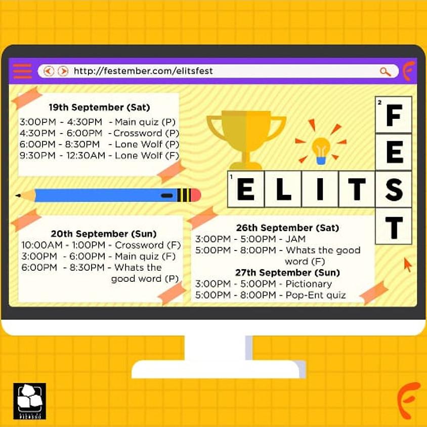 Elits Fest