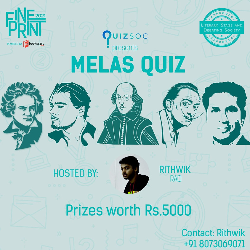 MELAS Quiz by NITK