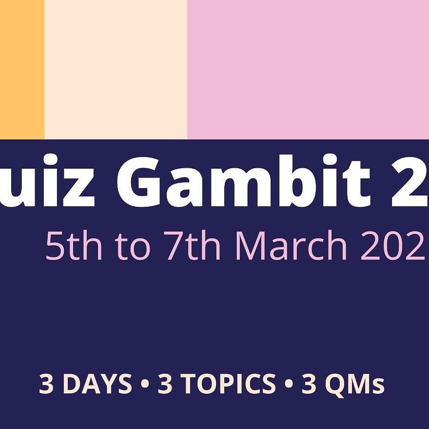 Quiz Gambit 2.0