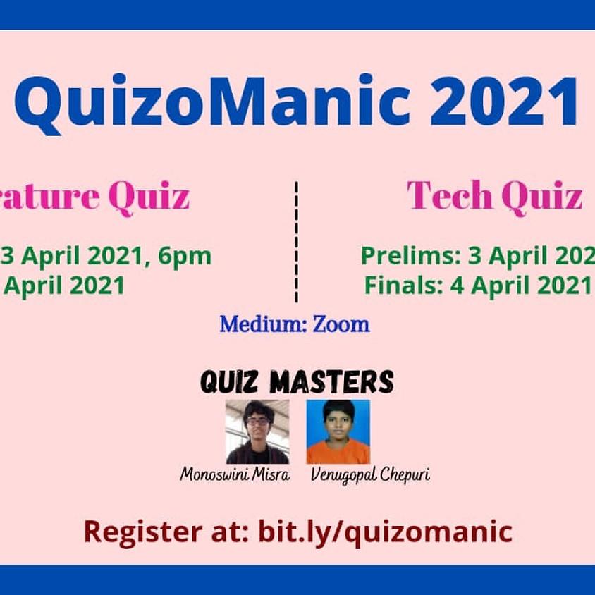 Quizomanic