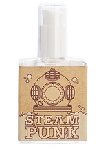Steampunk After Shave Gel