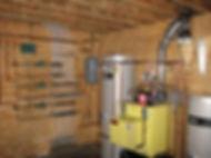 High efficiency Oil & Gas Furnaces