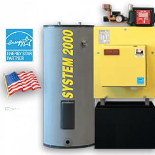Energy Kenetics System 2000