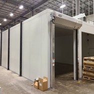 All Pro Coolers Walk-In Cooler and Freezers