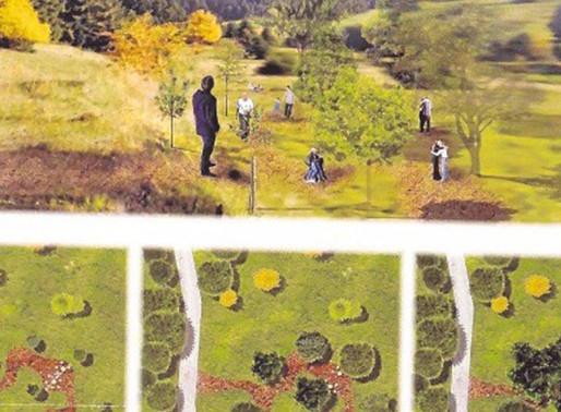 """Ars natura: Student gewinnt Wettbewerb """"Idee und Form"""""""