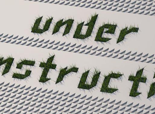 """IDEE UND FORM 2017: """"UNDER CONSTRUCTION"""""""