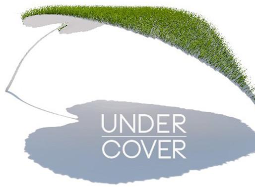 """IDEE UND FORM 2016: """"UNDER COVER"""""""
