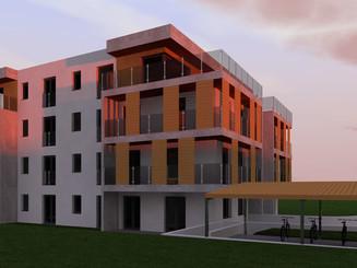 Mehrfamilienhaus Walnussweg   Baunatal