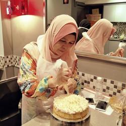 Baking Class on 19 Nov 2017