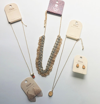 Spring 2018 Jewelry