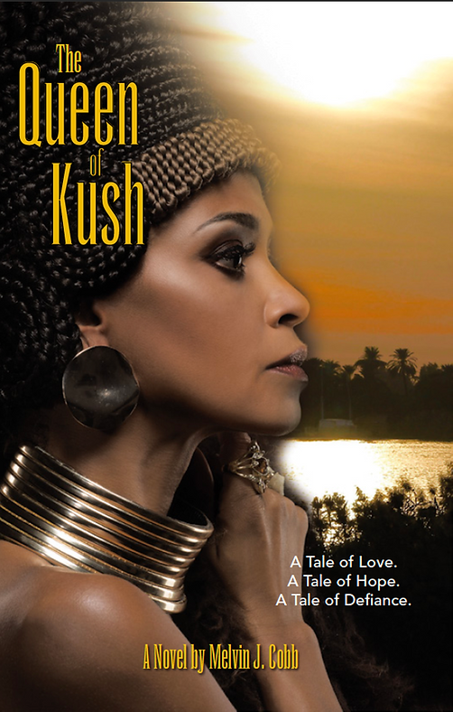 Amanirenas The Queen of Kush