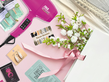 2018 Mother's Day Gift Guide