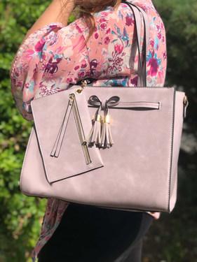 Summer 2018 Bag