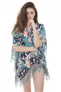 Spring 2018 Kimono