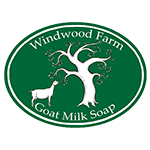 Windwood Farms Goat Milk Soap
